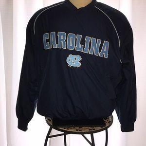 EUC Men's North Carolina Tar Heels Pullover size M